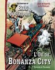 Bill Jourdan BD Bayard Or de Bonanza City